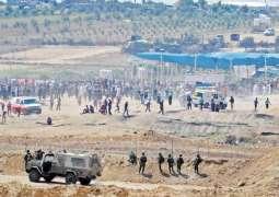الأمم المتحدة تدعو لتدابير عاجلة لمنع تزايد تدهور الوضع الإنساني في غزة