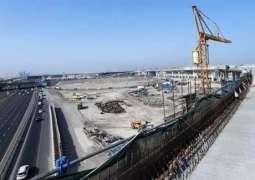 طرق دبي تفتتح التقاطع السابع و شارعي اليلايس و الأصايل 15 سبتمبر