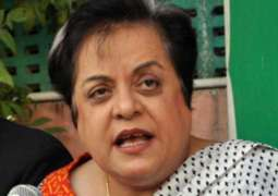 PTI to ensure rights of common man, bring reforms in police dept: Shireen Mazari