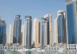 4 مليارات درهم تصرفات عقارات دبي في أسبوع