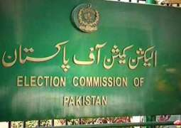 17 candidates fined for ECP's code of conduct violation