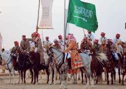 DCT Abu Dhabi concludes participation in 12th Souk Okaz Festival