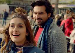 JPNA 2's first song 'Behka Re' is out