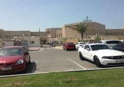 Sheikha Fatima Humanitarian Campaign launches pilot phase of field hospital in Mauritania