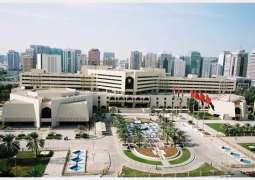 Parks, playgrounds revamped around Abu Dhabi Corniche Lake