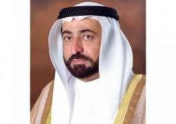 Sharjah Ruler congratulates Egyptian President on Revolution Day