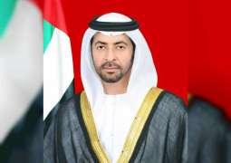 حمدان بن زايد: أبوظبي تعزز دورها الرائد إقليميا وعالميا في الاستدامة والأداء البيئي المتميز
