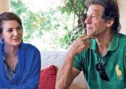 ریحام خان نے عمران خان اُتے ہن تیکر دا سبھ توں وڈا الزام لا دتا