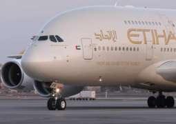 Etihad Airways partners with Italian Acqua Di Parma