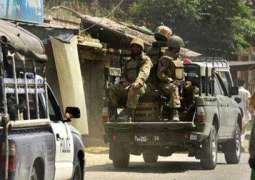 Armed clash, road mishap leave ten dead, seven injured in KP districts