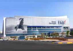 FAB reports H1 net profit of AED6.1 billion