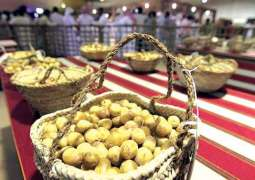 Al Dhaid Dates Festival attracts more than 30,000 visitors