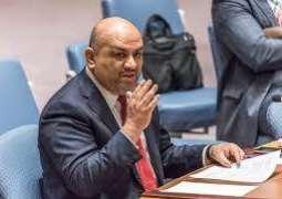 وزير خارجية اليمن لـ