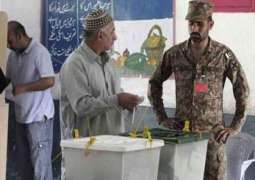 All arrangements finalized  to hold elections in peaceful manner: Spokesman