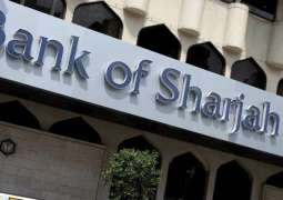 Bank of Sharjah's net profit up 31% to AED200 mn in H1