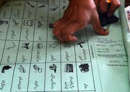 Simultaneous voting starts at 85,058 polling stations across country