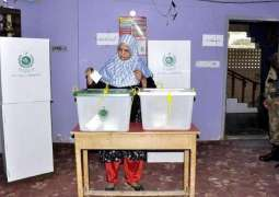 Poor first impressions of polling day: Human Rights Commission of Pakistan