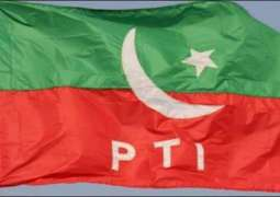 PTI's tsunami washes away major political forces in KP