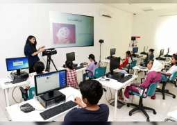 Sharjah Media City concludes digital filmmaking training course