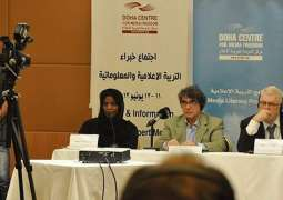 Arab League organises 'Alliance of Civilisations: A Message to Media Professionals' conference
