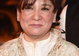 From mommy-in-law to MNA: Aisha Khan is all proud over Asma Qadeer