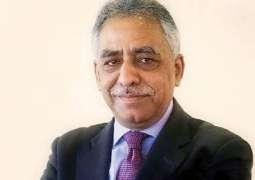 Sindh Governor Muhammad Zubair to resign tomorrow
