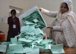 Votes recounting underway in various constituencies