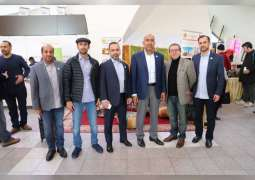 Heritage, culture lovers visit UAE Embassy-sponsored Festival of Culture