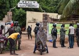 Violence mars Mali presidential election
