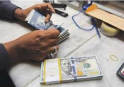 Dollar falls by Rs3 in interbank market