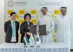 Expo 2020 Dubai deepens collaboration in China