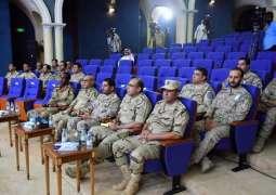 العقيد المالكي: بيان منسقة الشؤون الإنسانية في اليمن تجاهل الانتهاكات الحوثية في الأراضي اليمنيةإضافة أولى وأخيرة