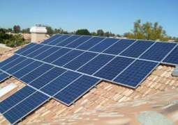 Renewable energy solutions offered