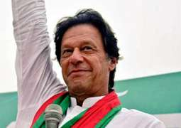 Imran Khan's oath-taking ceremony at public place conditioned to President's approval
