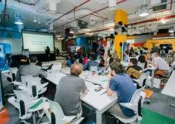 """""""دبي التكنولوجي لريادة الأعمال"""" يستضيف ماراثون أفكار """"هاكاثون إنجل هاك"""""""