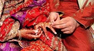 بھارت:ویاہ دے چوتھے دن ای بیوی نے خاوند نوں قتل کر دتا