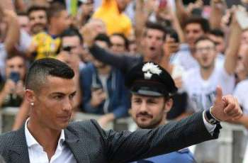 Ronaldo sparks Champions League dreams ahead of Juventus unveiling