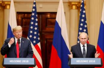 Top US Republican to Trump: 'Russia is not our ally'