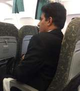 PIA CEO travels in economy class, amazes everyone