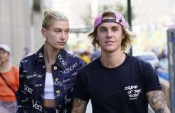 Justin Bieber confirms engagement with Hailey Baldwin