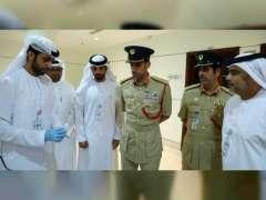 شرطة دبي تستعيد ماسة بقيمة 20 مليون دولار