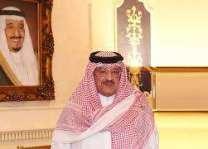 سفير البحرين لدى المملكة يشيد بجهود المملكة في خدمة حجاج البيت الحرام