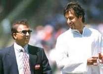 عمران خان دی تقریب حلف برداری:سنیل گواسکر نے پاکستان آن توں معذرت کر لی