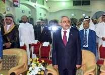 وزير الخارجية اليمني يدشن المنصة الإلكترونية للجالية اليمنية بجدة