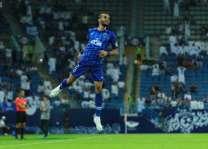 الهلال السعودي يتغلب على الشباب العماني في بطولة كأس العرب للأندية