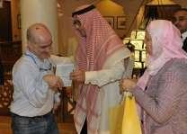 سفارة المملكة في لبنان تدشن مبادرة إنسانية بعنوان أمنية من أجل تكريس ثقافة الأمل