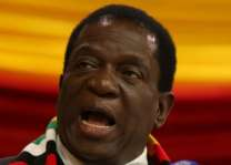 Zimbabwean President Calls for Rebuilding Economy, Leaving Elections Behind