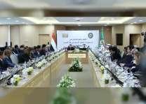 الزياني: التمسك بالمرجعيات الأساسية ضروري للوصول لحل سياسي في اليمن