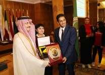 الملحقية الثقافية السعودية بالقاهرة تشارك في احتفالية الشباب العربي باليوم العالمي للشباب
