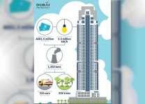 """""""دبي للعقارات """"تستعد لتركيب أنظمة توفير الطاقة بمجمعاتها السكنية"""